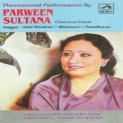Classical Vocal - Parveen Sultana Songs
