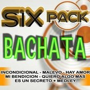 Six Pack Bachata Songs