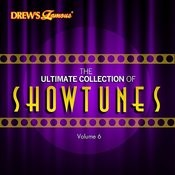 The Ultimate Collection Of Showtunes, Vol. 6 Songs