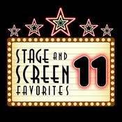Stage And Screen Favorites, Vol. 11 Songs