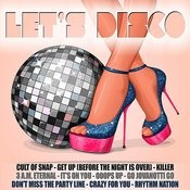 Let's Disco Songs