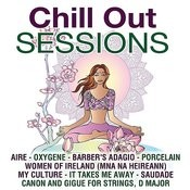 Chill Out Sessions Songs