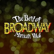 The Best Of Broadway Musicals Vol. 4 Songs