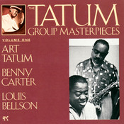The Tatum Group Masterpieces, Vol. 1 Songs