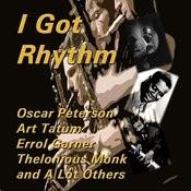 I Got Rhythm Songs