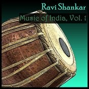 Music Of India, Vol. 1 Songs