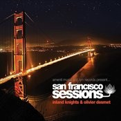 San Francisco Sessions Vol. 6 Songs