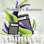 Nobody's Business (Originally Performed By Rhianna & Chris Brown) [Karaoke Version] Song