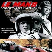 Le Mans, Scorciatoia Per L'inferno Songs