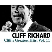Cliff's Greatest Hits, Vol. 11 Songs