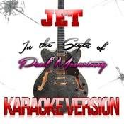 Jet (In The Style Of Paul Mccartney) [Karaoke Version] - Single Songs