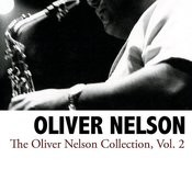 The Oliver Nelson Collection, Vol. 2 Songs