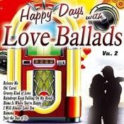 Pop Ballads Vol. 2 Songs