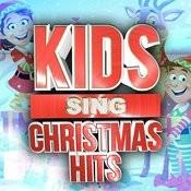 Kids Sing Christmas Hits Songs