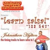 Let's Salsa Songs
