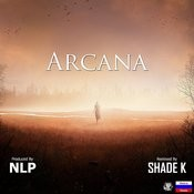 Arcana (Shade K Remix) Song