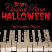 Scary Classical Piano Halloween Songs