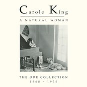 Carole King: The Ode Collection Songs