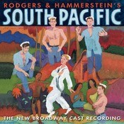 South Pacific (The New Broadway Cast Recording) Songs