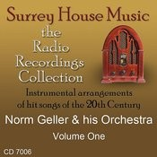 Norm Geller & His Orchestra, Vol. 1 Songs