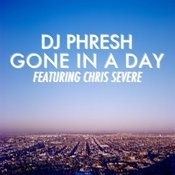 Gone In A Day Songs