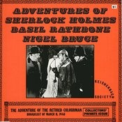 Sherlock Holmes - The Adventure Of The Retired Colourman And The Case Of The Accidental Murders Songs