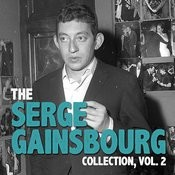 The Serge Gainsbourg Collection, Vol. 2 Songs