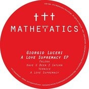 A Love Supremacy Ep Songs