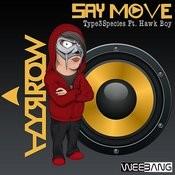 Say Move Song