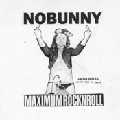 The Maximumrocknroll EP Songs