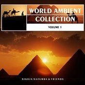 World Ambient Collection, Vol. 1 Songs