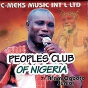 Peoples Club Ndi Oma Song