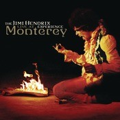 Live At Monterey Songs