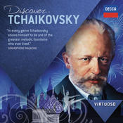 Discover Tchaikovsky Songs
