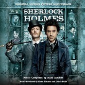 Sherlock Holmes (Original Motion Picture Soundtrack) Songs