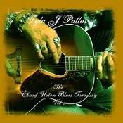 The Chard Urton Blues Treasury, Vol.2 Songs