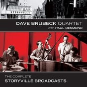 The Complete Storyville Broadcasts (Feat. Paul Desmond) [Bonus Track Version] Songs
