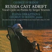 Russia Cast Adrift (Live) Songs
