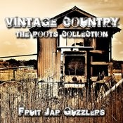 Vintage Country - The Roots Collection Songs