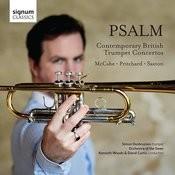Psalm: Contemporary British Trumpet Concertos Songs