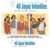 40 Joyas Infantiles Songs