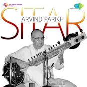 Arvind Parikh Sitar Songs