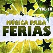 Música Para Ferias Vol.10 Songs