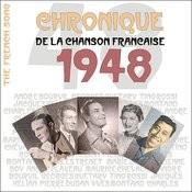 The French Song : Chronique De La Chanson Française (1948), Vol. 25 Songs