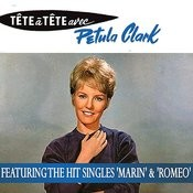 Tête À Tête Avec Petula Clark Songs