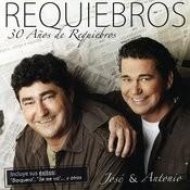 30 Años De Requiebros Songs