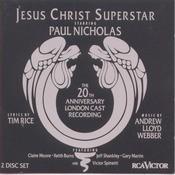 Jesus Christ Superstar Songs
