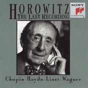 Horowitz: The Last Recording Songs