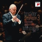 Symphony No. 3 In D Minor: III. Ziemlich Schnell Song