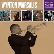 Wynton Marsalis - Original Album Classics Songs